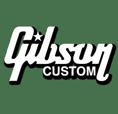 Gibson Custom Guitars London UK Guitar Shop
