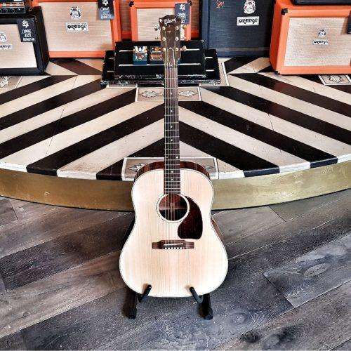 The Great Gibson Giveaway