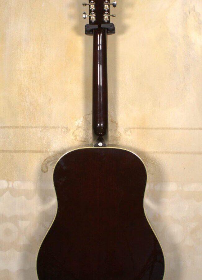 Gibson Southern Jumbo Vintage Sunburst