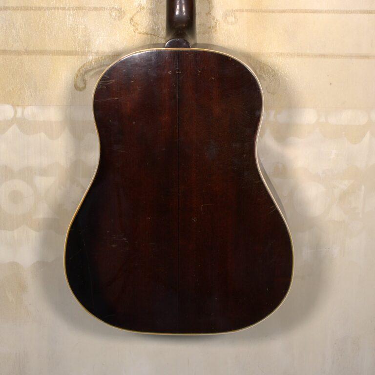 Gibson Southern Jumbo 1948 Vintage Sunburst