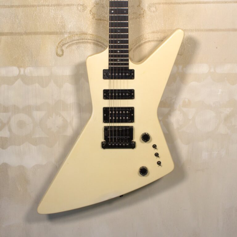 Gibson EXP425 1985 Alpine White