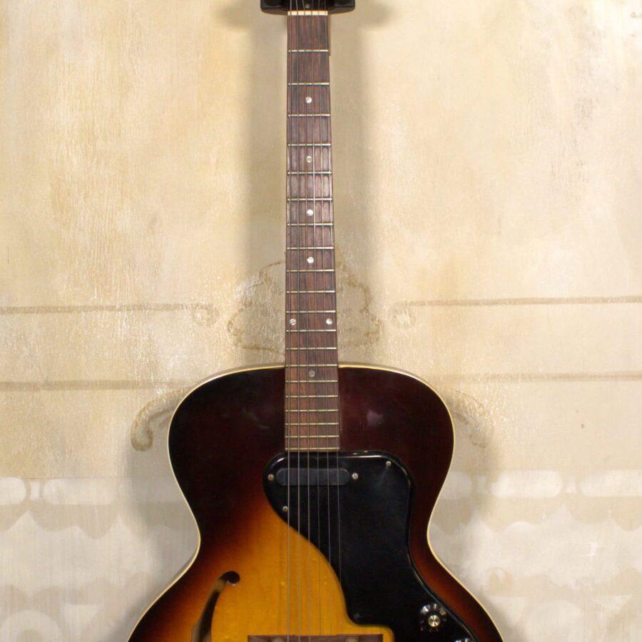 Gibson ES-120 1968 Sunburst