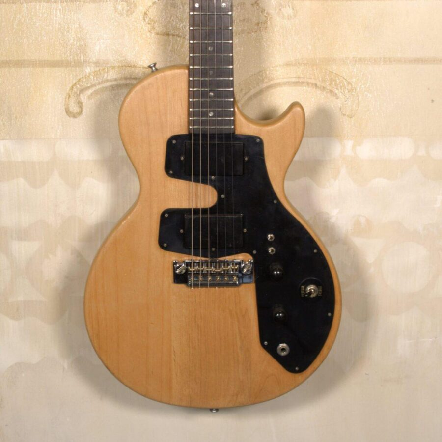 Gibson Les Paul Challenger 1976 Stripped