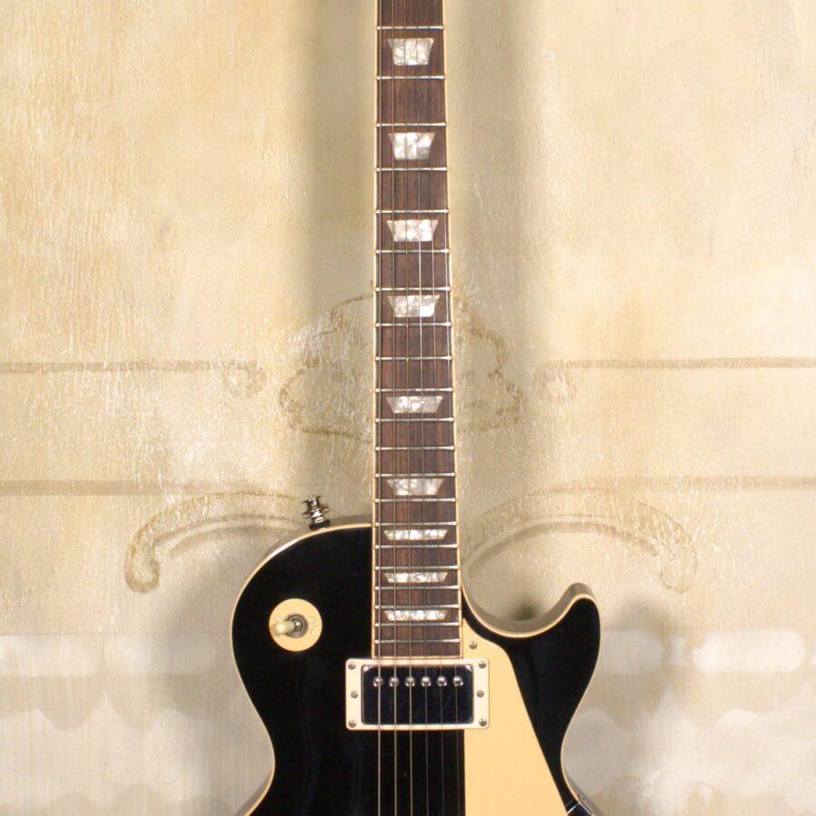 Gibson Les Paul Standard Ebony 1995 S/H