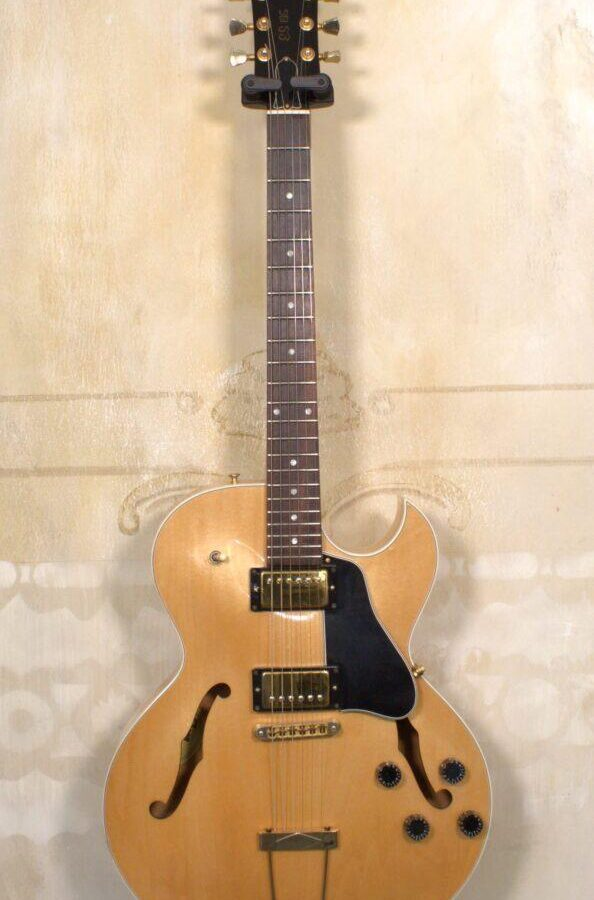 Gibson ES-135 2002 Natural