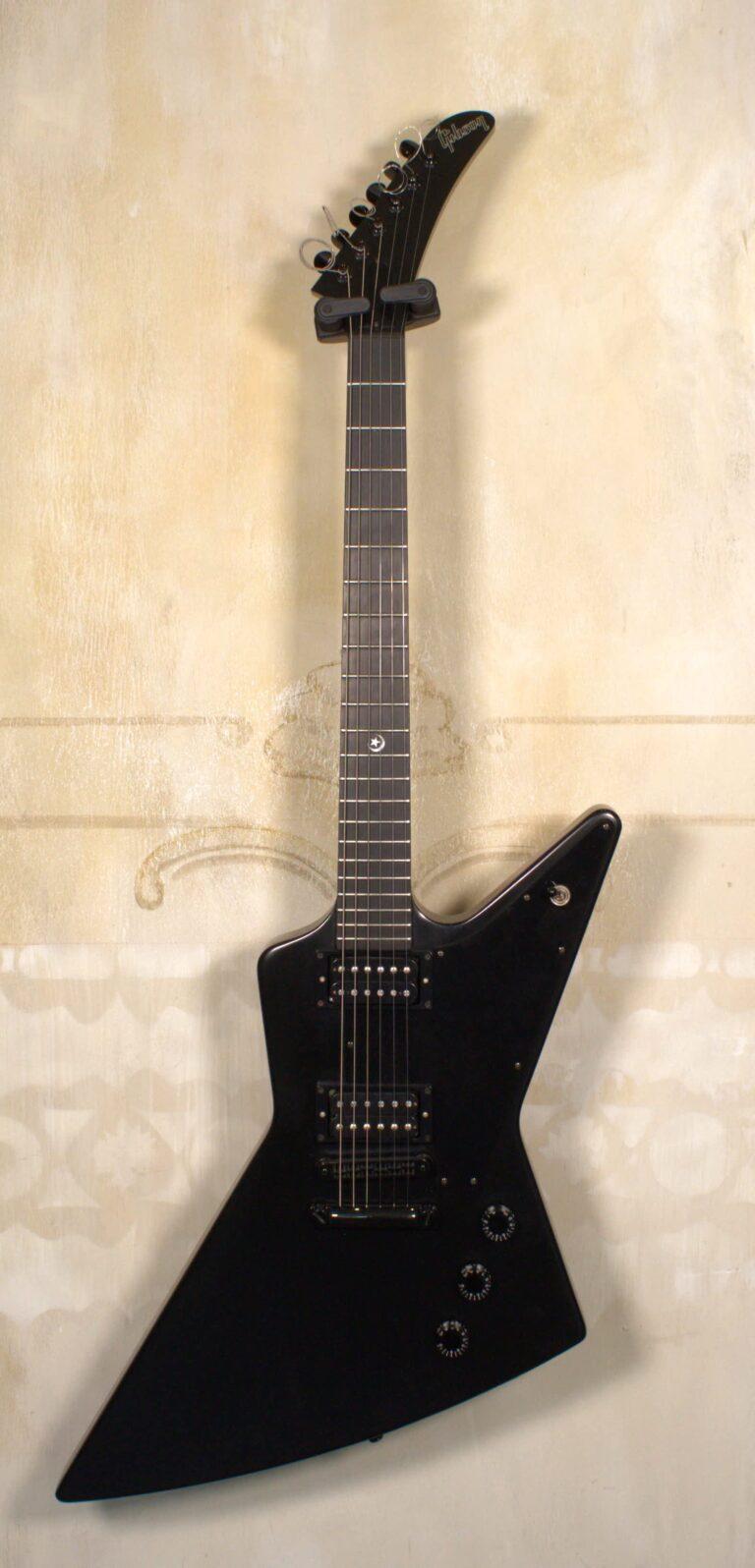 Gibson Explorer Gothic 2000 S/H