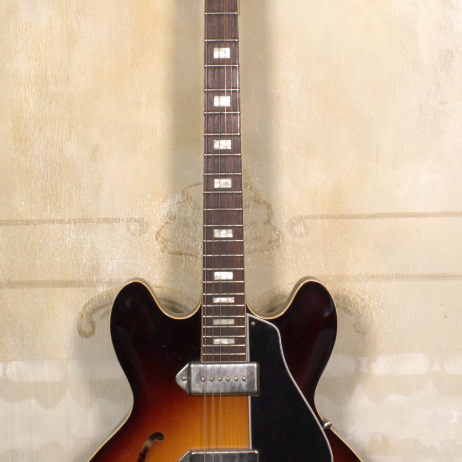Gibson ES-330 '64 Reissue Vintage Sunburst