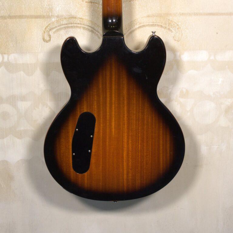 Gibson Midtown Vintage Sunburst