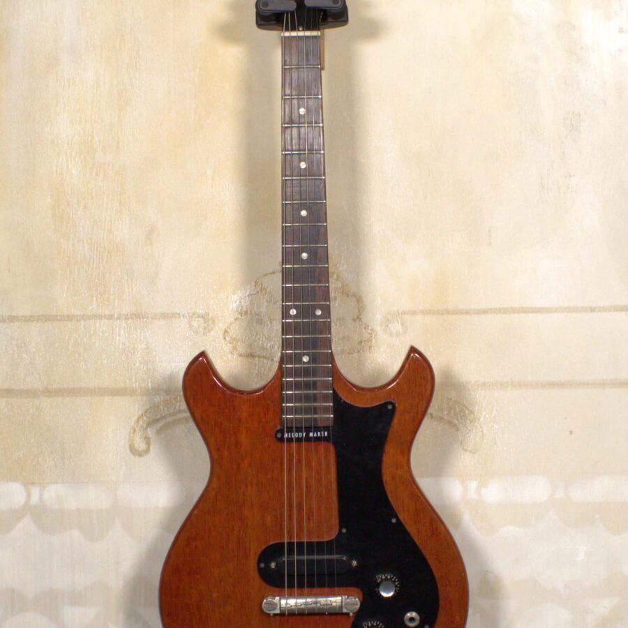 Gibson Melody Maker 3/4 1965 Cherry