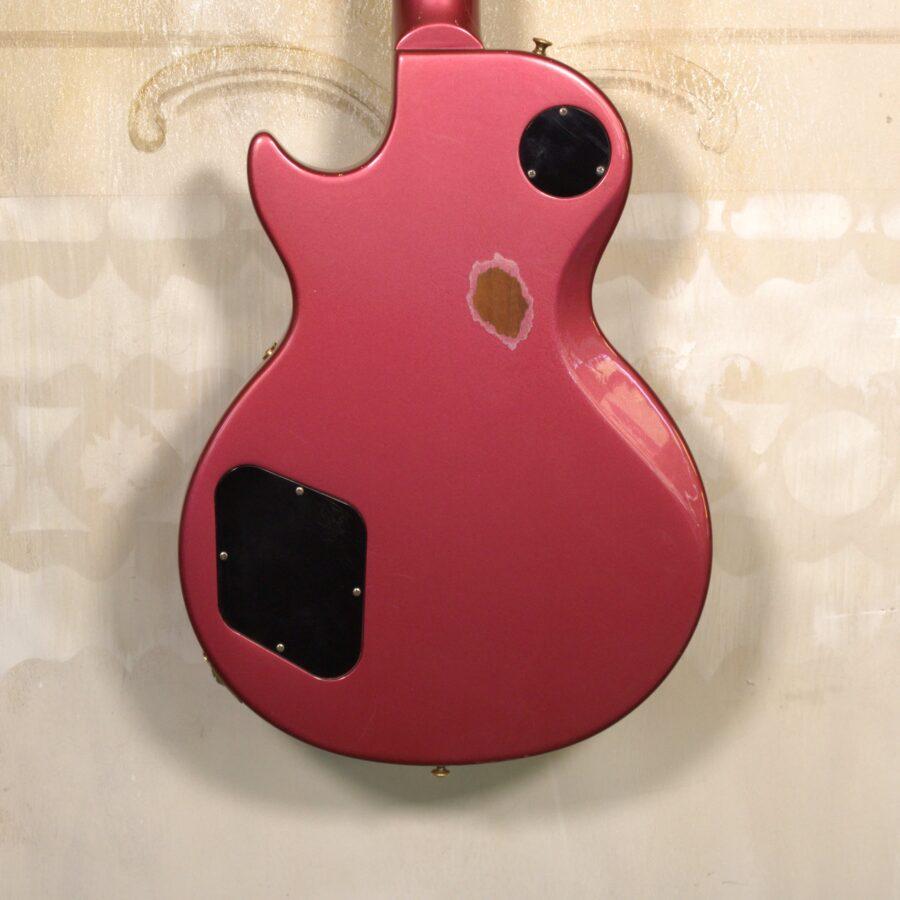 Gibson Les Paul Custom Lite 1988 Metallic Pink