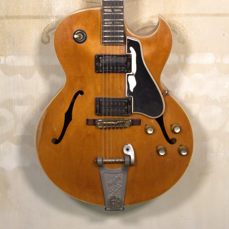 Gibson ES-175 1961 Natural