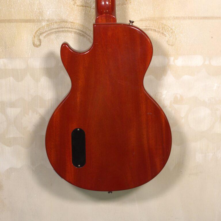 Gibson Les Paul Junior '57 Custom Shop 2011 Cherry