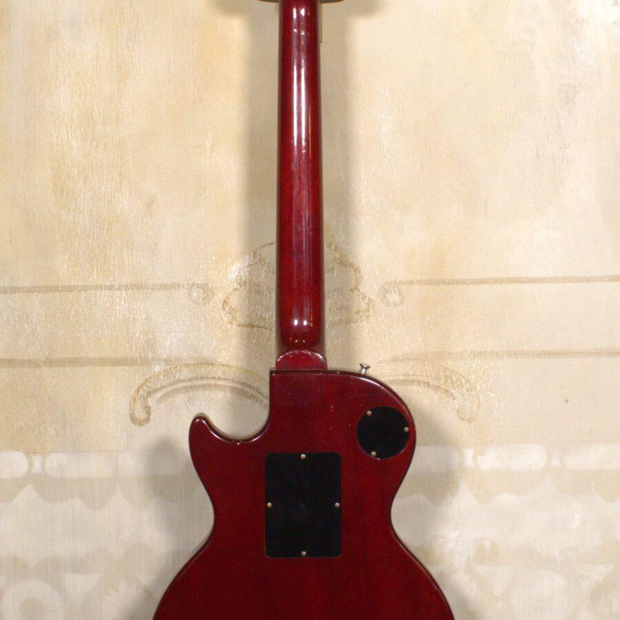 Gibson Les Paul Junior John Lennon Cherry