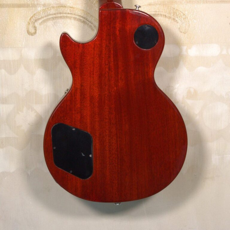 Gibson Les Paul Classic Heritage Cherry