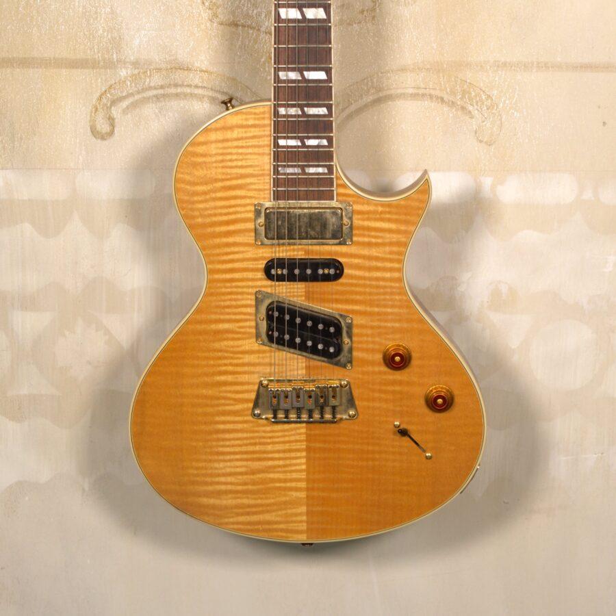 Gibson Nighthawk Antique Natural