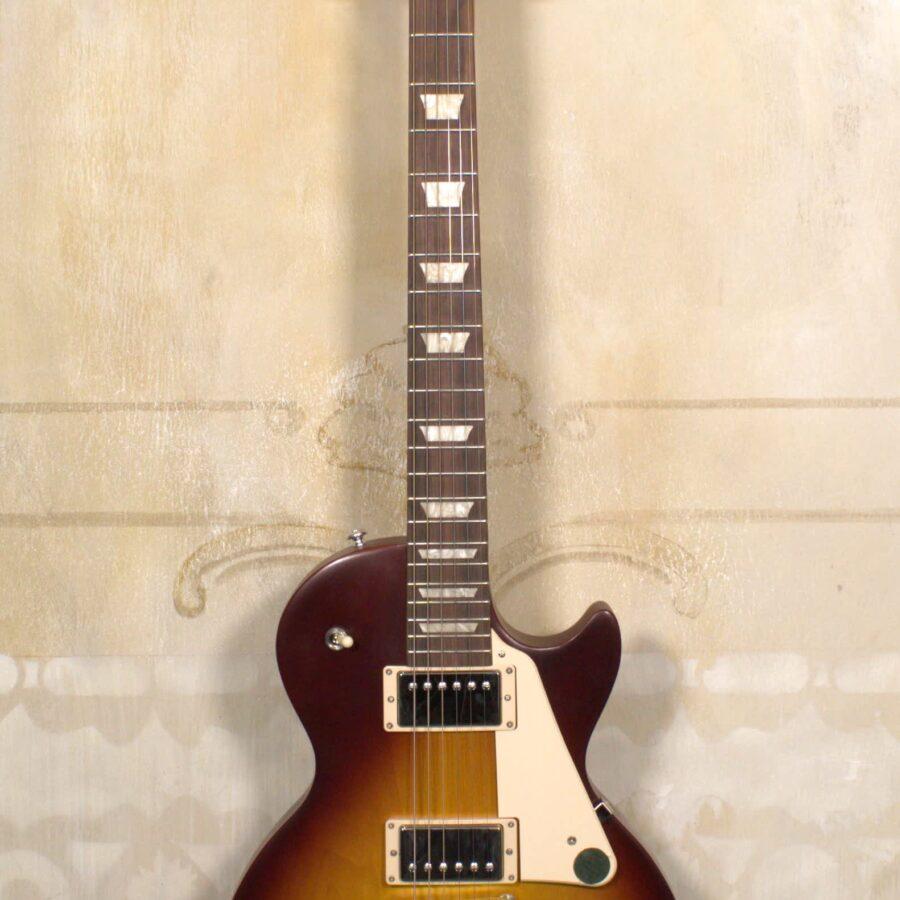 Gibson Les Paul Tribute Satin Iced Tea