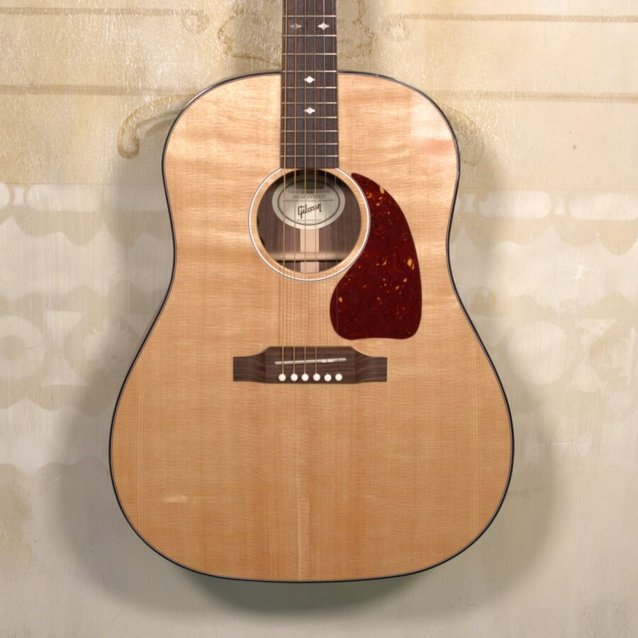 Gibson G-45 Standard Walnut Vintage Natural
