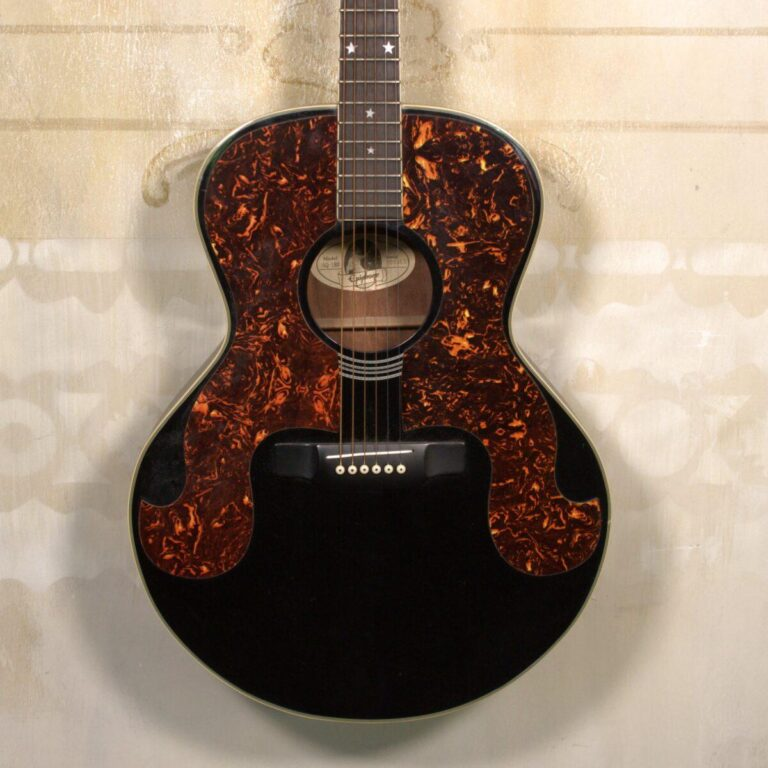 Epiphone Everly Brothers