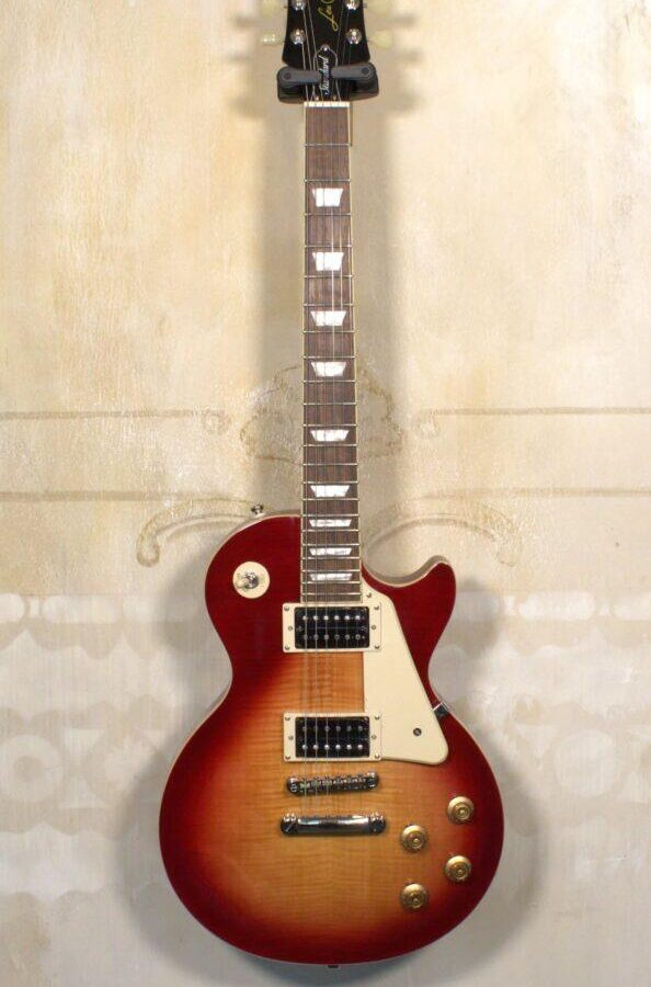 Epiphone Les Paul 50s Standard Heritage Cherry