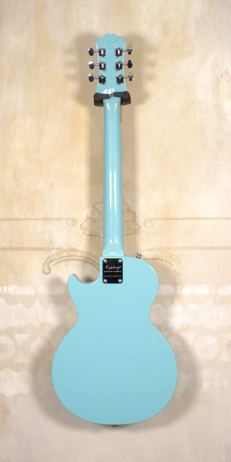 Epiphone Les Paul SL Pacific Blue