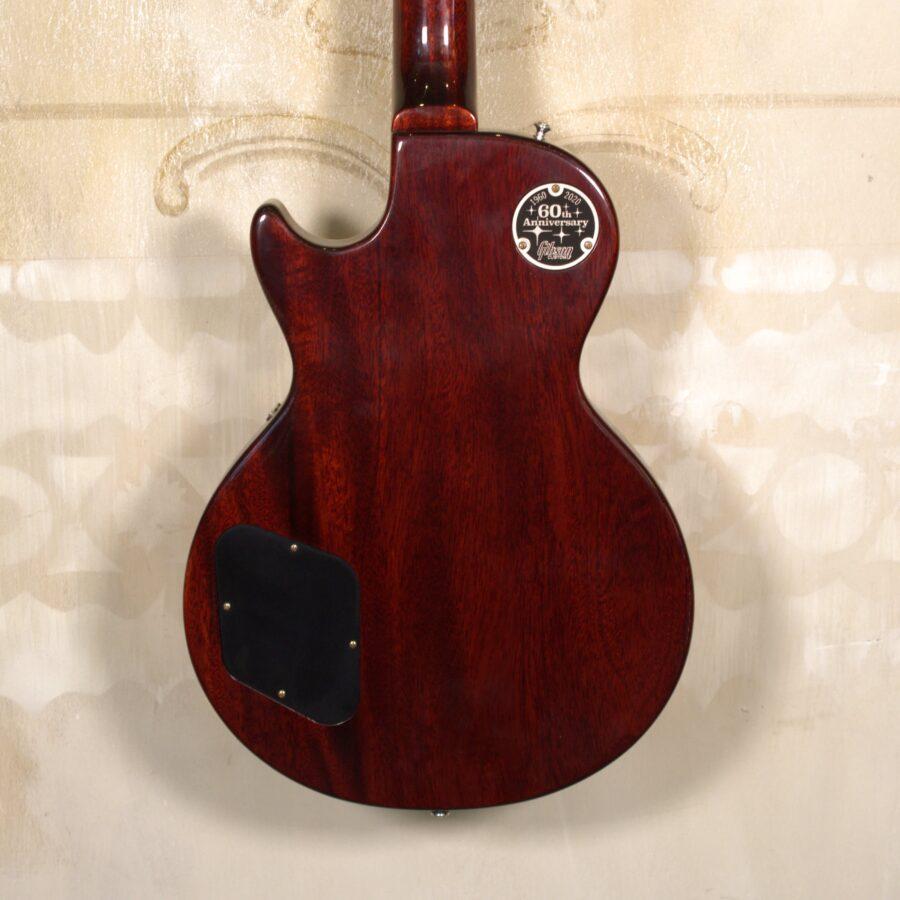 Gibson Les Paul Standard 60th Anniversary 1960 Antiquity Burst VOS