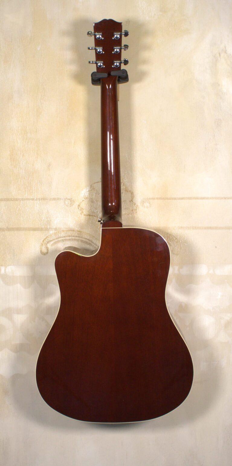Gibson Hummingbird Mahogany Avant Garde Light Cherry Burst