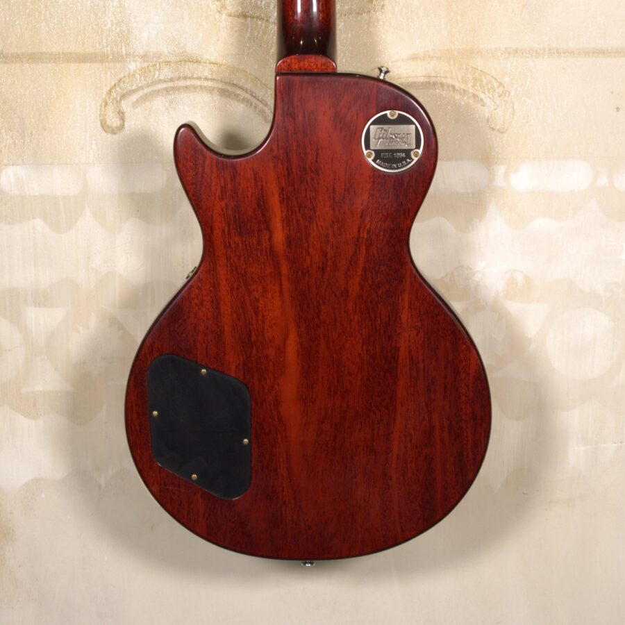 Gibson Les Paul Standard '59 Reissue Washed Cherry Sunburst VOS