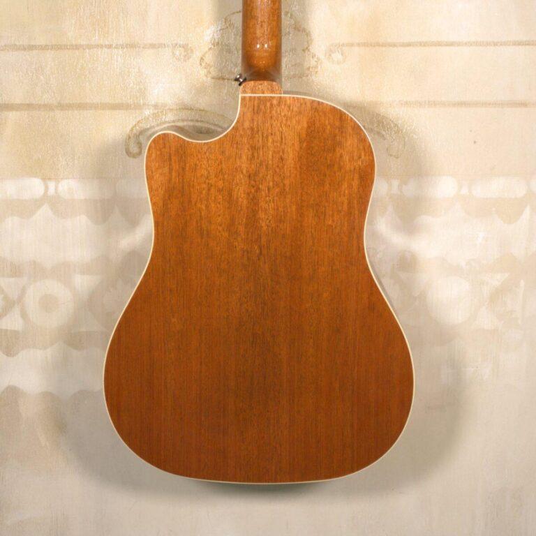 Gibson J-45 Avant Garde Rosewood Antique Natural