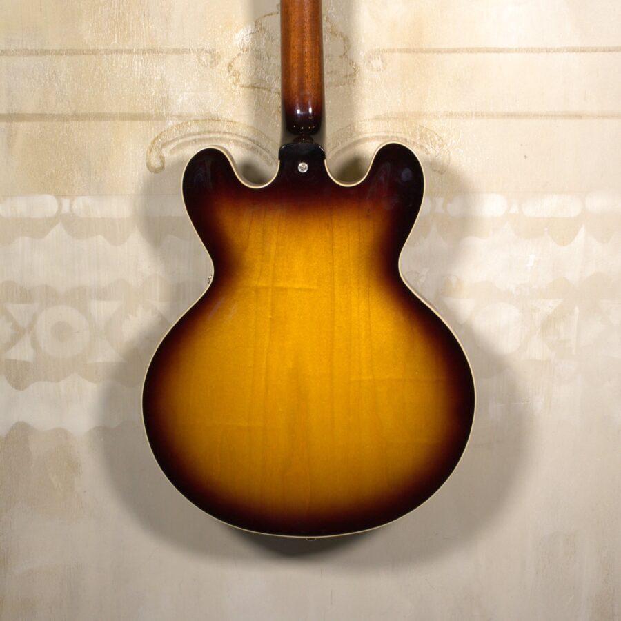 Gibson ES-335 V.S.B 2016 S/H