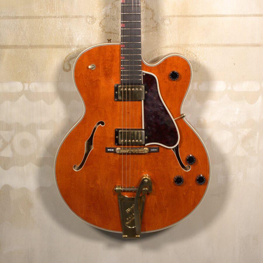 Gibson Chet Atkins 1989 Cherry