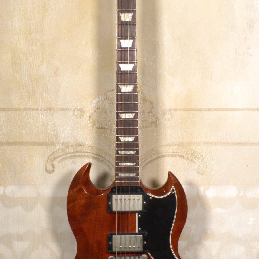 Gibson SG Historic '61 Cherry