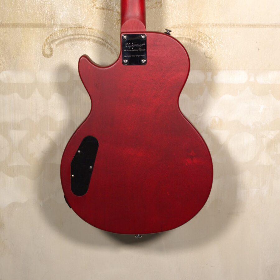 Epiphone Les Paul Special Satin Cherry