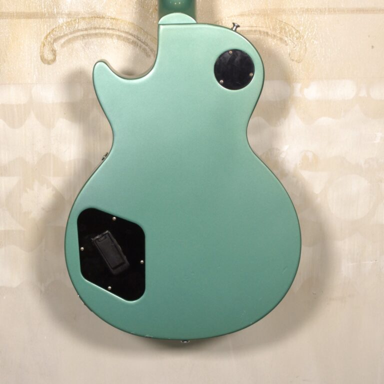 Gibson Les Paul Traditional Inverness Green SH 2013