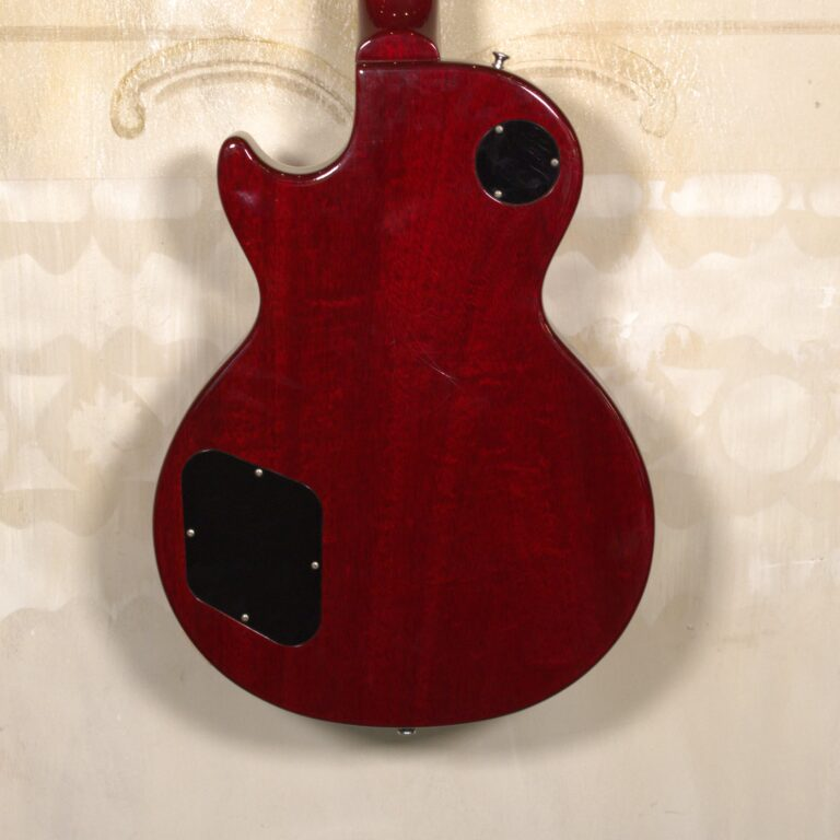 Gibson Les Paul Class 5 Trans Cherry S/H